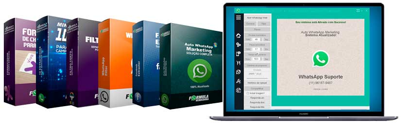 programa whatsapp marketing software